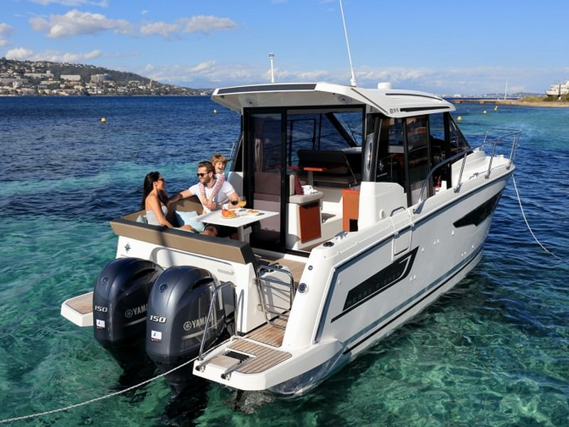 Merry Fisher 895, Boat Of The Year!