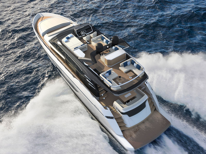 TWI PREMIERES AT CANNES YACHTING FESTIVAL