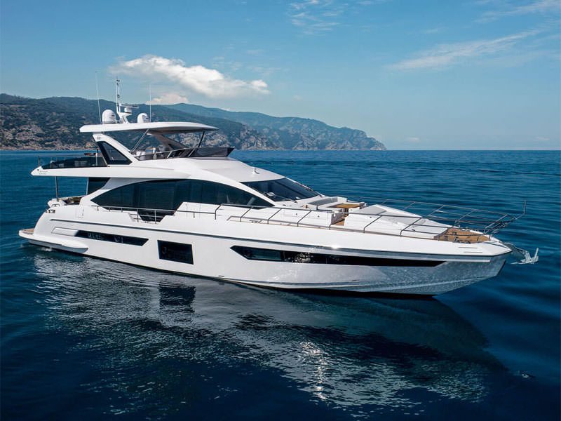 "BENETTI M/Y ""SPECTRE"" AND AZIMUT GRANDE 25 METRI WIN THE ""BEST OF THE BEST"" AWARD FOR THEIR SPORTY PERFORMANCE, CUTTING-EDGE TECHNOLOGY AND ELEGANT INTERIOR"